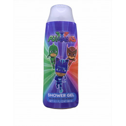 Pjmasks shower gel 300 ml