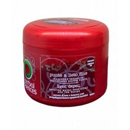 Herbal essence maschera intensiva punte a lieto fine 200 ml