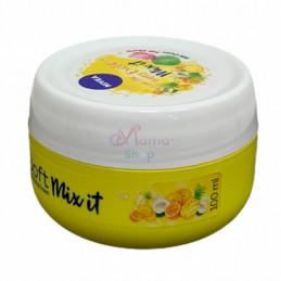 Nivea crema happy exotic 100 ml
