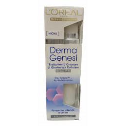L'Oreal crema viso derma genesis giorno 50 ml