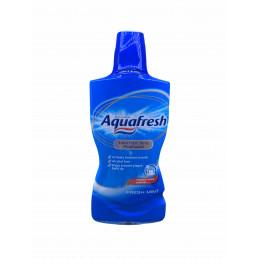 Aquafresh collutorio fresh mint 500 ml