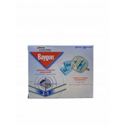 Baygon diffusore +10 piastrine antizanzare