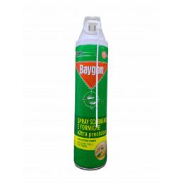 Baygon spray scarafaggi e...
