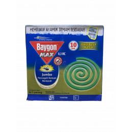 Baygon spirali classico x10