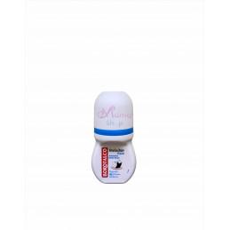 Borotalco deodorante roll on invisible fresh white musk 50 ml