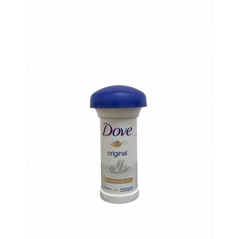 Dove deodorante crema 50 ml