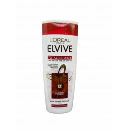 Elvive shampoo total repair 5 capelli danneggiati 250 ml