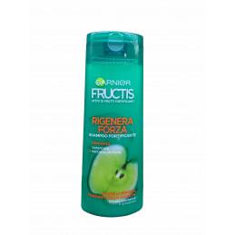 Fructis shampoo rigenera forza con estratti di mela capelli fragili 250 ml