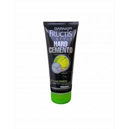 Fructis style gel hard cemento fissaggio assoluto 200 ml