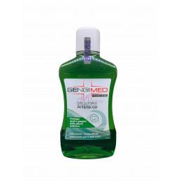 Gengimed collutorio antiplacca aroma menta 500 ml