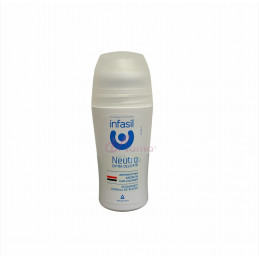 Infasil deodorante roll on...