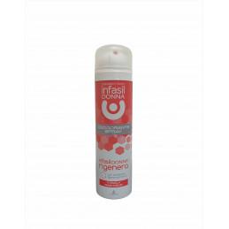 Infasil deodorante spray...