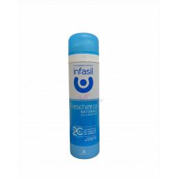 Infasil deodorante spray freschezza naturale 150 ml