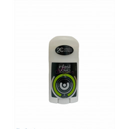 Infasil deodorante stick...