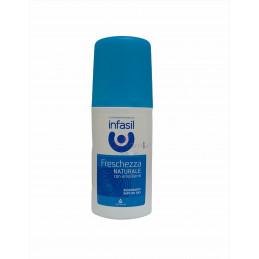 Infasil deodorante vapo...