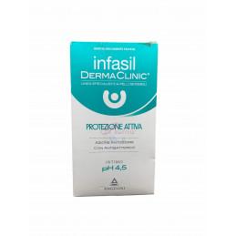 Infasil intimo e corpo protezione attiva 2 in 1 200 ml