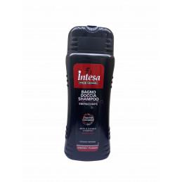 Intesa bagno doccia shampoo energizzante energy power 500 ml