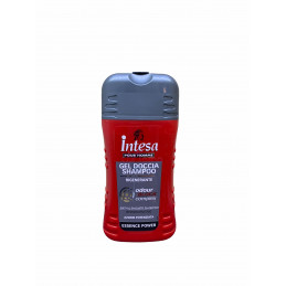 Intesa doccia shampoo rigenerante odour block  250 ml