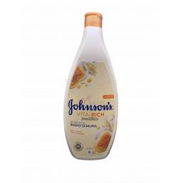 Johnson bagno schiuma...