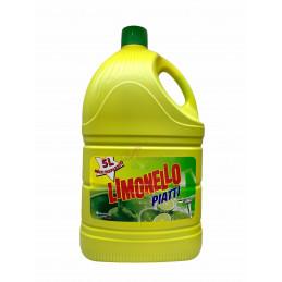 Limonello piatti limone 5 litri