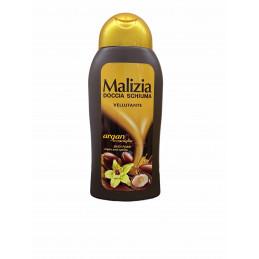 Malizia doccia schiuma vellutante argan e vaniglia 300 ml
