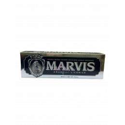 Marvis dentifricio amarelli licorice 85 ml