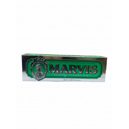 Marvis dentifricio classic strong mint 85 ml