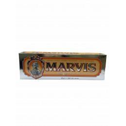 Marvis dentifricio ginger...
