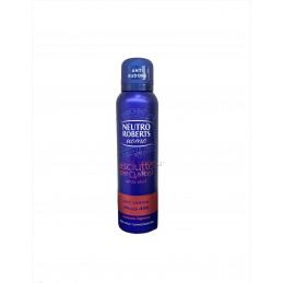 Neutro roberts deodorante spray uomo asciutto anti sudore essenza legnosa 150 ml