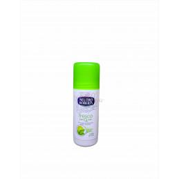 Neutro roberts deodorante stick fresco tè verde e lime zero macchie 40 ml