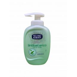 Neutro roberts sapone liquido dosatore antibatterico 300 ml