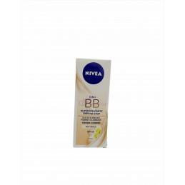 Nivea crema BB giorno super idratante naturale spf20 50 ml