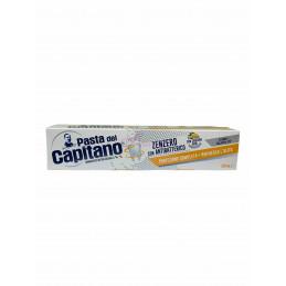 Pasta del capitano dentifricio zenzero antibatterico 100 ml