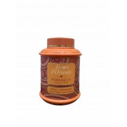 Tesori d'oriente bagno crema marrakech neroli e cardamono 500 ml