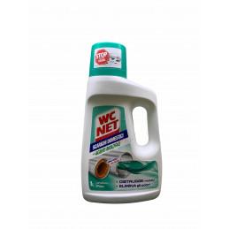 Wc net scarichi domestici 1 litro