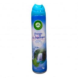 Air wick deodorante ambienti spray brezza di montagna 240 ml