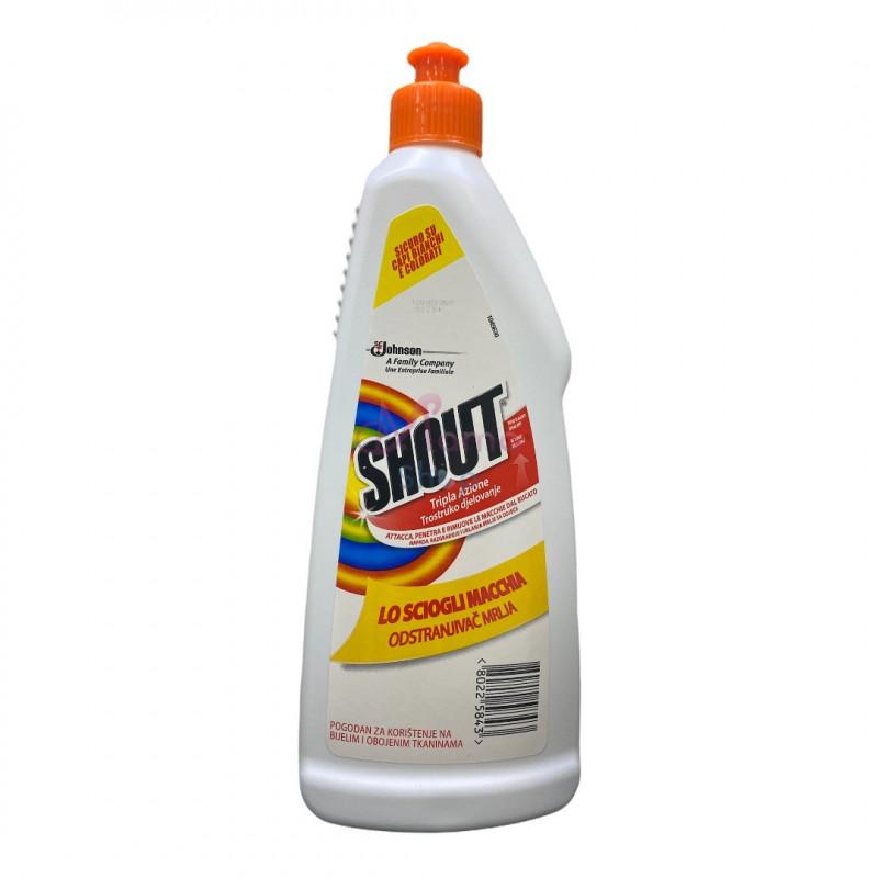 Bio shout liquido 500 ml