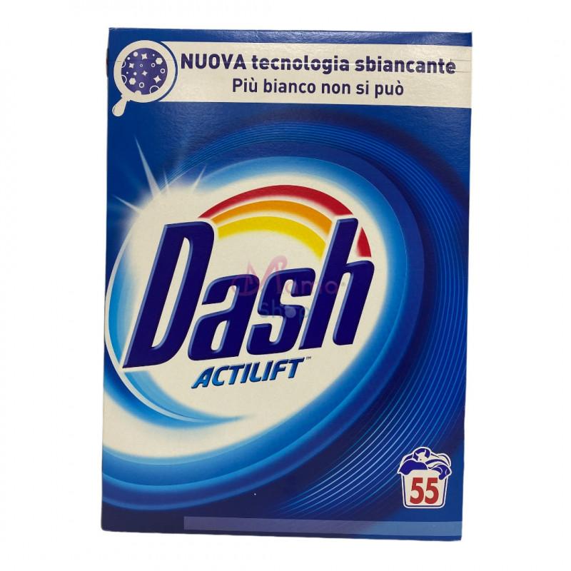 Dash actilift fustone 55 misurini