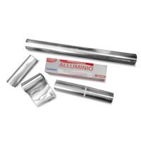 Rotoli di alluminio